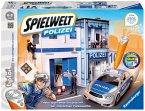 tiptoi® Spielwelt Polizei