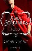 Todd: Kurzroman - Soul Screamers (eBook, ePUB)