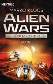 Sonnenschlacht / Alien Wars Bd.3 (eBook, ePUB)