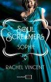 Sophie: Kurzroman - Soul Screamers (eBook, ePUB)