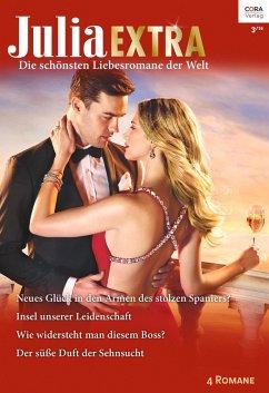 Julia Extra / Julia Extra Bd.412 (eBook, ePUB)