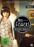 Miss Fishers mysteriöse Mordfälle - Staffel 2 DVD-Box