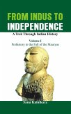 From Indus to Independence (eBook, ePUB)