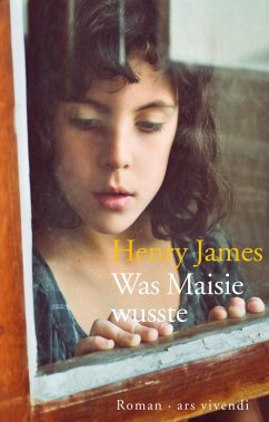 Was Maisie wusste (eBook)
