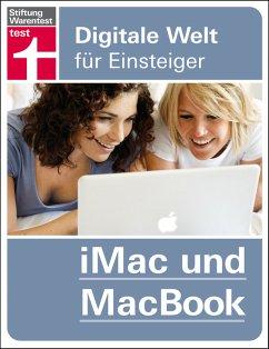 iMac und MacBook (eBook, PDF) - Albrecht, Uwe