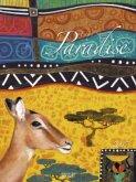 Paradise 2017 Kunst Gallery Kalender