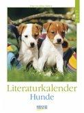 Hunde 2017 Literatur-Wochenkalender