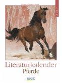 Pferde 2017 Literatur-Wochenkalender