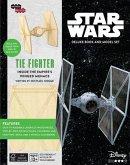 Incredibuilds: Star Wars: Tie Fighter Deluxe Book and Model Set