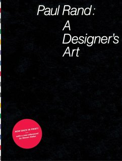 Paul Rand: a Designer´s Art
