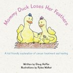 Mommy Duck Loses Her Feathers