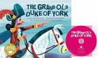 Grand Old Duke of York [With CD (Audio)]