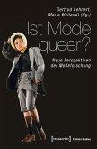 Ist Mode queer?