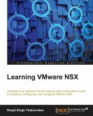 Learning VMware NSX