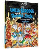 "Walt Disney Uncle Scrooge and Donald Duck: ""the Universal Solvent"" (the Don Rosa Library Vol. 6)"