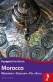 Footprint Handbook Morocco