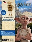 Incredibuilds: Harry Potter: House-Elves: Deluxe Model and Book Set