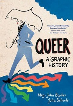 Queer: A Graphic History - Barker, Meg-John