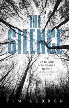 The Silence - Lebbon, Tim