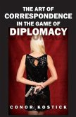 The Art of Correspondence in the Game of Diplomacy