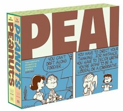 The Complete Peanuts: 1959-1962 (Vols.5 & 6) Paperback Gift Box - Schulz, Charles M.