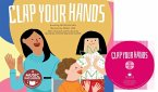 Clap Your Hands [With CD (Audio)]