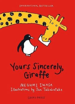 Yours Sincerely, Giraffe - Iwasa,Megumi