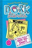 Dork Diaries 5 (eBook, ePUB)