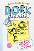 Dork Diaries 4 (eBook, ePUB)