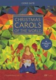 Christmas Carols of the World / Weihnachtslieder aus aller Welt, für Chor, Chorleiterband, m. Audio-CD