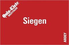 Quiz-Kiste Westfalen, Siegen (Spiel)