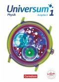 Universum Physik Band 1 - Gymnasium - Ausgabe A - Schülerbuch