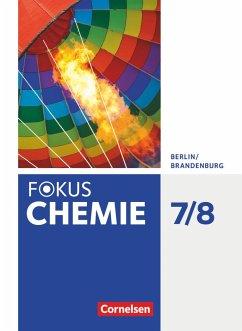 Fokus Chemie 7./8. Schuljahr - Alle Schulformen...