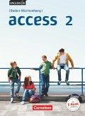 English G Access Band 2: 6. Schuljahr - Baden-Württemberg - Schülerbuch