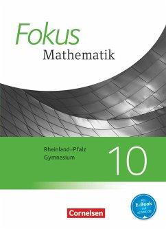Fokus Mathematik 10. Schuljahr - Gymnasium Rhei...