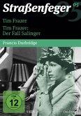 Straßenfeger 05 - Tim Frazer Season 1 + 2 DVD-Box