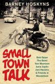 Small Town Talk (eBook, ePUB)