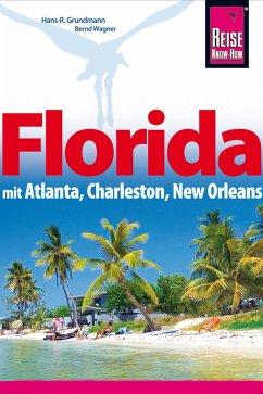 Florida (eBook, ePUB) - Grundmann, Hans-R.