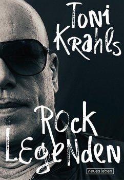 Toni Krahls Rocklegenden (eBook, ePUB) - Krahl, Toni