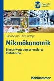Mikroökonomik (eBook, PDF)
