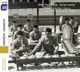 Indonesien (Java)-The Art Of The Gamelan Degung