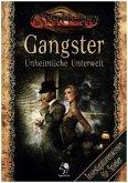 Cthulhu Gangster Spielerausgabe (Softcover)