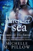 Surrender to the Sea (Lords of the Abyss, #4) (eBook, ePUB)