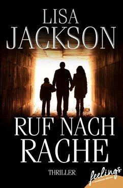 Ruf nach Rache (eBook, ePUB) - Jackson, Lisa