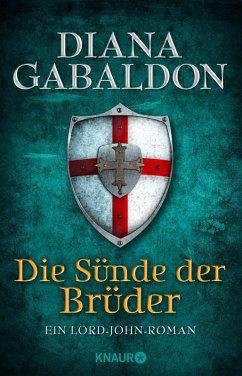 Die Sünde der Brüder / Lord John Bd.2 (eBook, ePUB) - Gabaldon, Diana