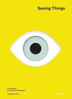 Joel Meyerowitz: Seeing Things