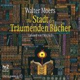 Die Stadt der Träumenden Bücher / Zamonien Bd.4 (14 Audio-CDs)