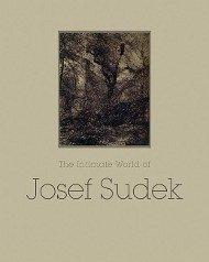 The Intimate World of Josef Sudek