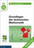 Grundlagen der Technischen Mathematik, 1 CD-ROM