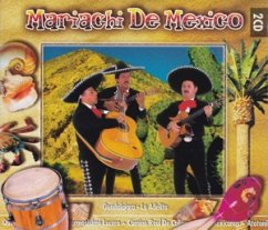 Magico Latino: Mariachi De Mexico